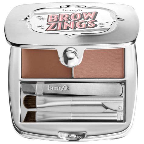 Benefit Brow Zings 5 benefit brow zings shape kit 5 glambot