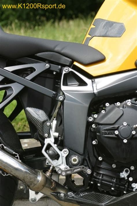 Bmw Motorrad Canada Locations by Yellow K1200rsport From Michael Germany K Bikes