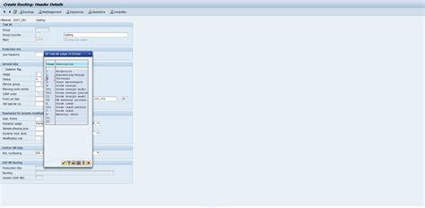 sap routing tutorial sap pp routing sap routing tutorial free sap pp training