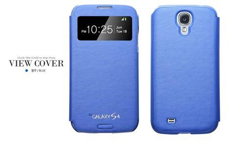 Flip Cover View Samsung S4 estuche samsung s4 flip cover s view original gt i9500