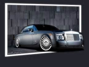 Custom Rolls Royce Ghost Custom Rolls Royce Phantom By Kingteam On Deviantart