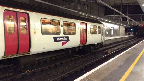 thameslink to st pancras trains at london st pancras international thameslink