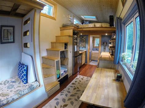 home interior design for small houses heidi s tiny house creates contentment