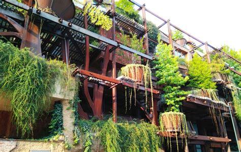libreria luxemburg torino sito il 25 verde di torino la prima foresta abitabile d italia