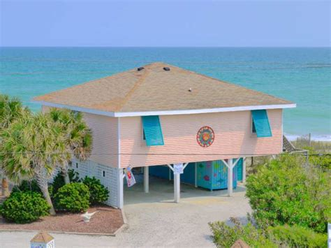 Emerald Isle House Rentals by Coast Rentals Emerald Isle Rentals Chance