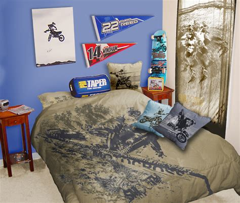 motocross bedroom unique motocross bedding bedding sets collections