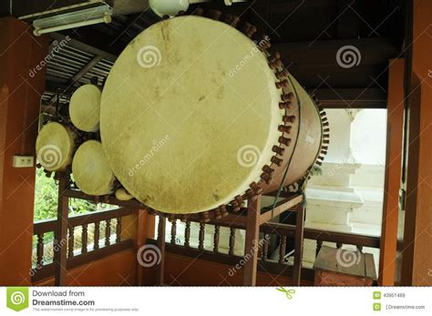 Merry Go Drum Big Terbaru big drums stock photo image 43951489