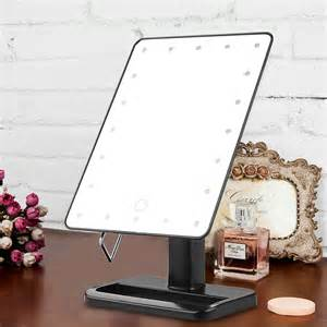Makeup Vanity Ebay Au 10x Magnifying Touch Led Lighted Vanity Cosmetic Makeup