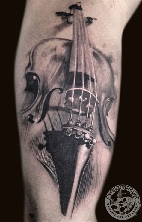 cello tattoo best 25 violin ideas on cello