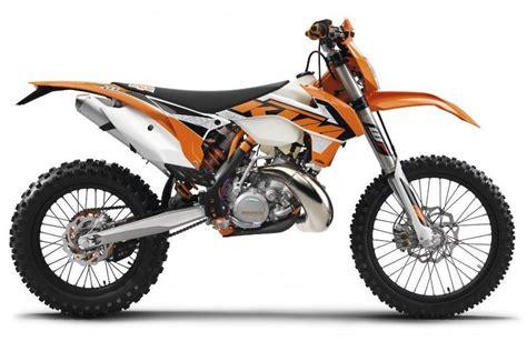 Kawasaki Ktm 200 Precio Y Ficha T 233 Cnica De La Moto Ktm 200 Exc 2016 Arpem