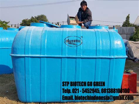 Septic Tank Biotech septic tank biotech ramah lingkungan septic tank biotech