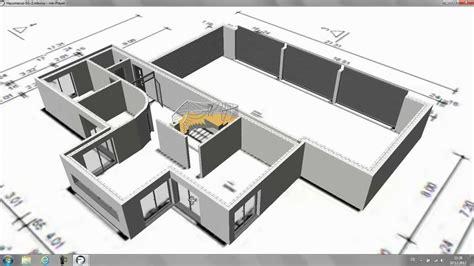 Freeware Architekturprogramm by Das 3d Modell Cad F 252 R Architektur Und Tragwerksplanung