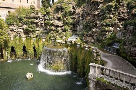 villa d este a triumph of the baroque unesco world