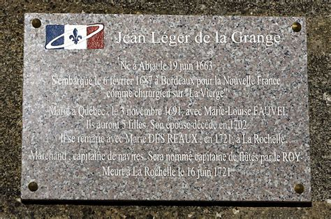 Cing La Grange by Jean De La Grange