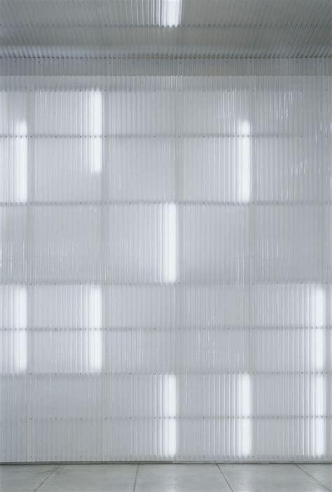 striated lights danpalon white