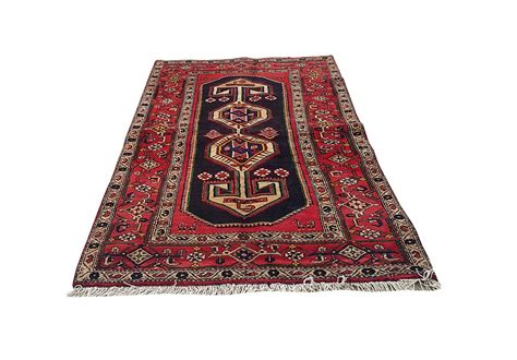 Handmade Rugs For Sale - handmade rug 4 x 8 hamadan made of wool cheap