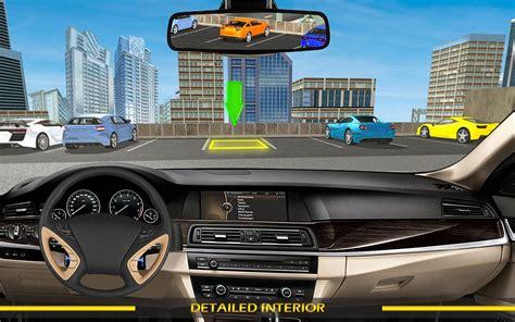 Auto Parkplatz Spiele by Echt Parken Auto Los Android Spiele Download