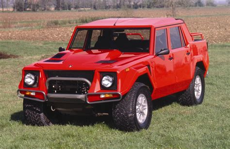Lamborghini Lm 02 by Lamborghini Lm 002 Photos 14 On Better Parts Ltd