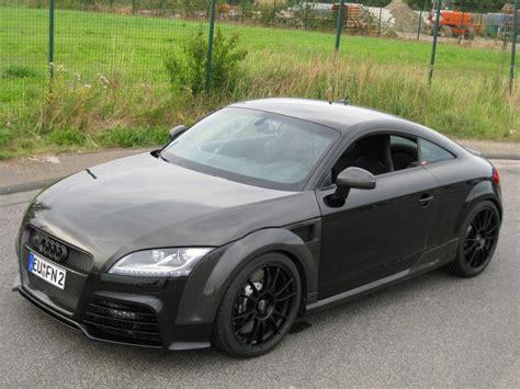 Audi Tt Tuning 8j by Audi Tt Tuning 8j Rothe 1 Tuning Caff 233