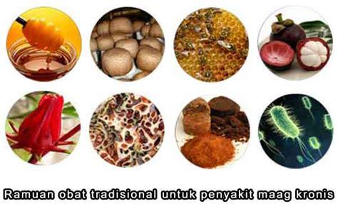 Obat Maag Ramuan Herbal ramuan obat tradisional untuk penyakit maag kronis