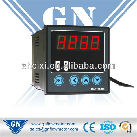 digital low price low price digital pressure indicator approved by iso9001