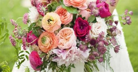 Popular Wedding Flowers by Confetti S Guide To The 13 Most Popular Wedding Flower