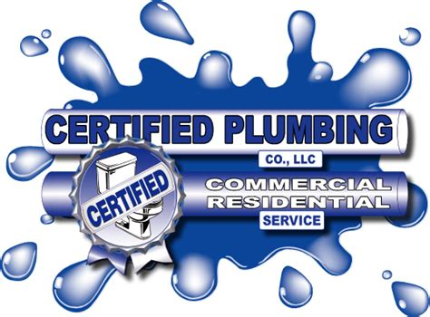 Plumbing Certifications by Certified Plumbing Co Llc Rinnai Tankless Water Heaters