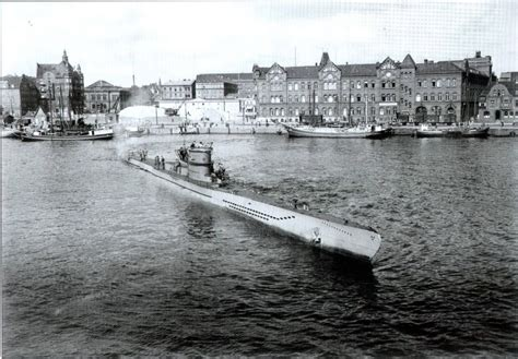 german u boat quotes seven german submarines destroyed by one man history key