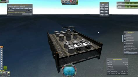 boat parts ksp kerbal space boat parts youtube