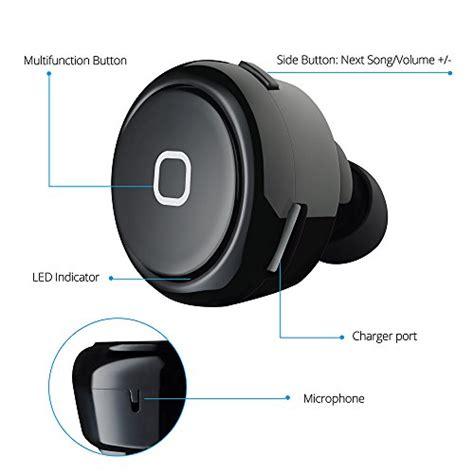 mini oreillette bluetooth 4 0 victsing mini casque bluetooth 4 0 oreillette sans fil ecouteur