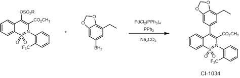 Suzuki Chemistry Suzuki Reaction