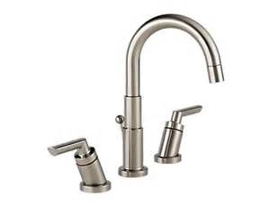 discount brizo 6516019 bn trevi brushed nickel bathroom