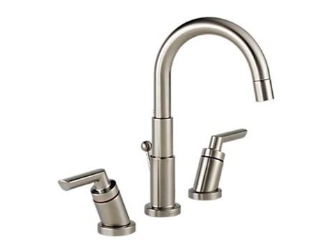 discount bathroom faucets brushed nickel discount brizo 6516019 bn trevi brushed nickel bathroom