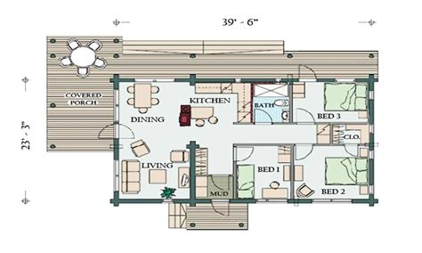 cottage modular homes floor plans log cabin modular homes log cabin mobile homes floor plans