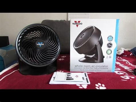 vornado whole room air circulator reviews the vornado difference how to save money and do it yourself