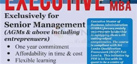Mba Sales Programs by Mba Marketing Sales Management Education Synergyy