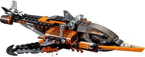 squalo volante lego 70601 ninjago 174 squalo volante