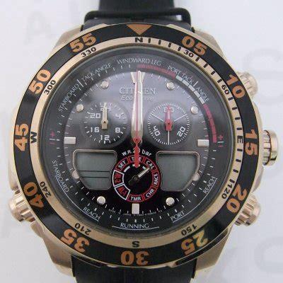 Citizen Bn0088 03e Eco Drive Promaster Original Garansi Resmi pre owned citizen eco drive promaster yacht timer jr4046