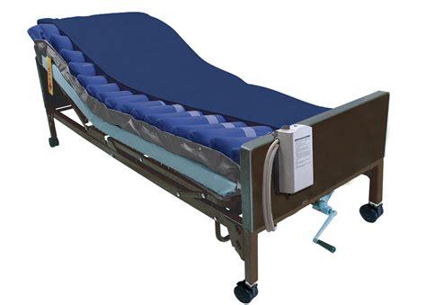 drive alternating pressure mattress system 8