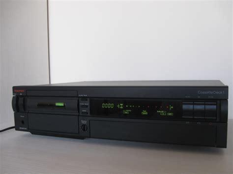 nakamichi cassette deck 1 nakamichi cassette deck 1 novi ili stari zvuk zoki