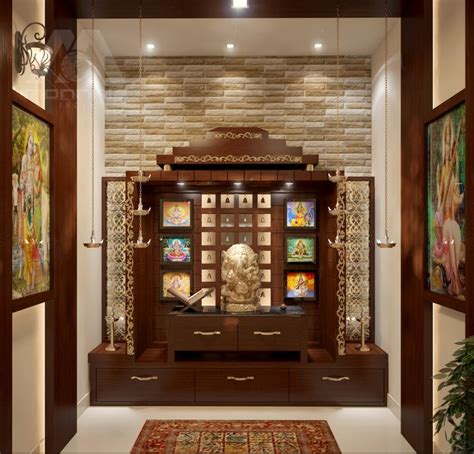 Interior Design Mandir Home by Best 25 Puja Room Ideas On Mandir Design
