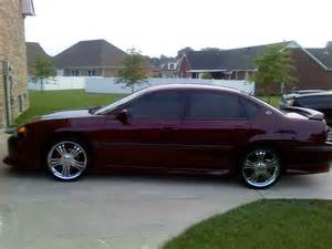 vinceanity s 2001 chevrolet impala in clarksville tn