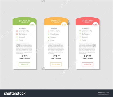 Graphic Design Table Layout | graphic table design google search compensation plans