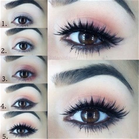 eyeliner tutorial for school ideas for back to school makeup beautylish