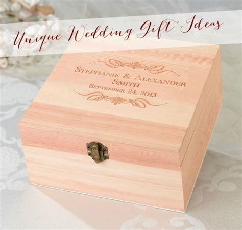 Unique Wedding Gifts for Couples   Aisle Perfect