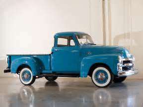 1954 chevrolet 3100 truck retro g wallpaper