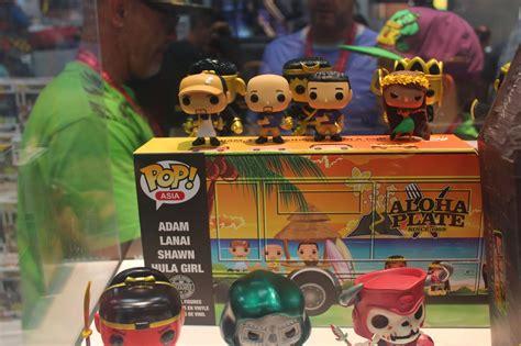 Hanuman Bangkok Comic Con 2014 Funko Pop angry koala gear sdcc 2014 funko pop asia has begun at