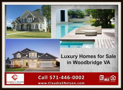 current luxury homes for sale in woodbridge va s