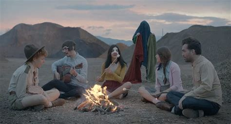 ghost film music video efterklang the ghost booooooom create inspire