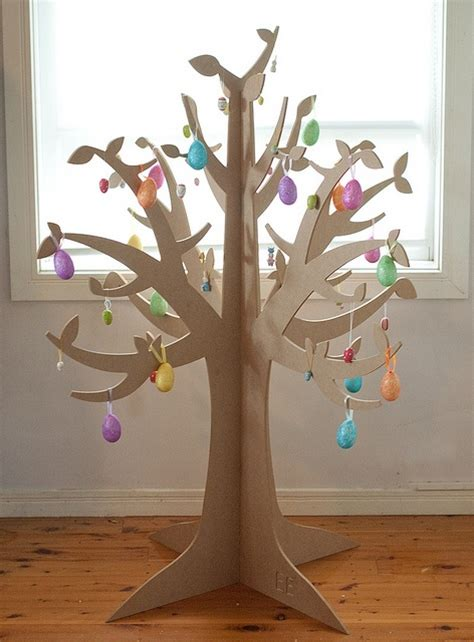 How To Make A 3d Paper Tree - best 20 cardboard tree ideas on paper tree